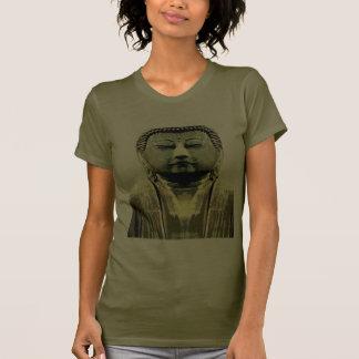 Camisetas de Buda del japonés