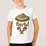 Camisetas de Cinco de Mayo