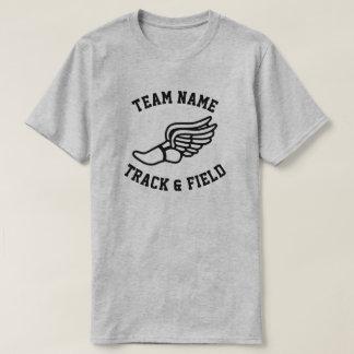 Camisetas de encargo del nombre del equipo del