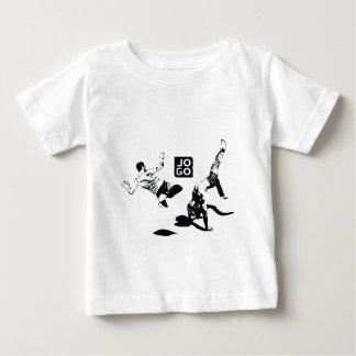 Camisetas de JOGO: Design#1