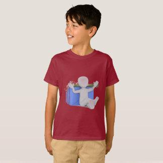 Camisetas de la celebración del cumpleaños