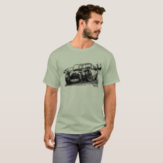 Camisetas de la cobra
