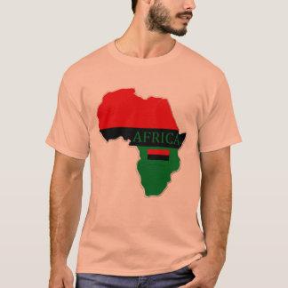 Camisetas de la marca conocida del mapa Designer#2