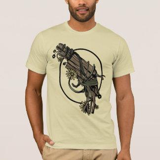 Camisetas de la Paz-Pistola