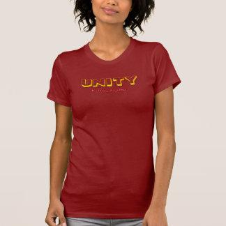 Camisetas de la unidad