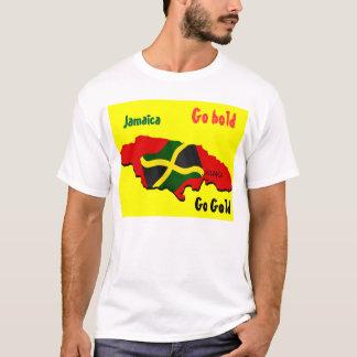 Camisetas de las Olimpiadas de Jamaica