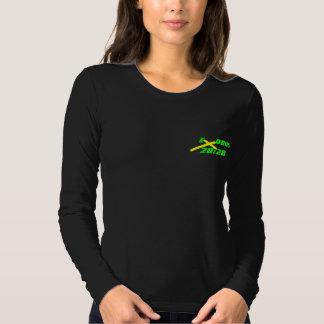 Camisetas de los coches del músculo del éxodo