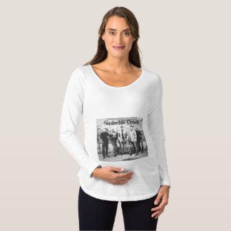 Camisetas de maternidad