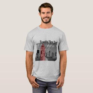 Camisetas de Nueva York