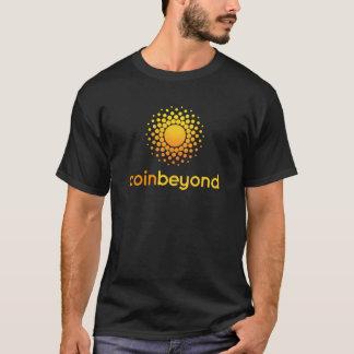 Camisetas de oro de la sol del coeficiente de