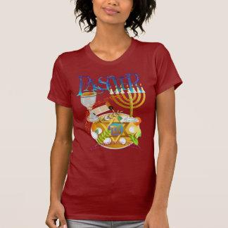 Camisetas de Seder del Passover