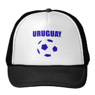 Camisetas de Uruguay futbol/futebol Gorras De Camionero