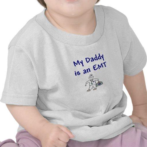 Camisetas del bebé y del niño del empleo -