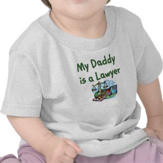 Camisetas del bebé y del niño del empleo