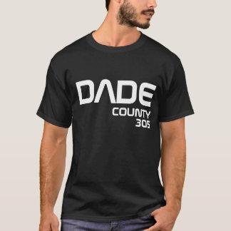 Camisetas del condado de Dade