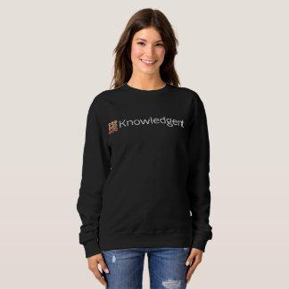 Camisetas del cuello barco de las mujeres de