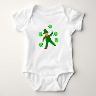Camisetas del día de St Patrick para todos