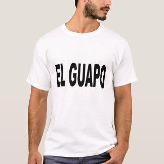 Camisetas del EL Guapo