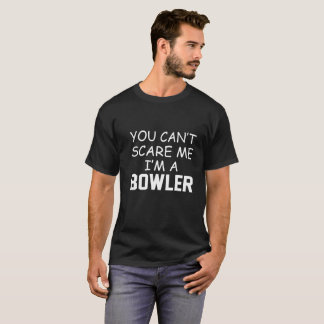 Camisetas del jugador de bolos