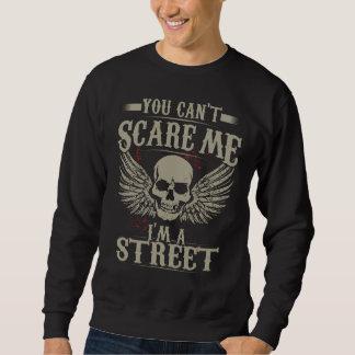 Camisetas del miembro de vida en las calles del