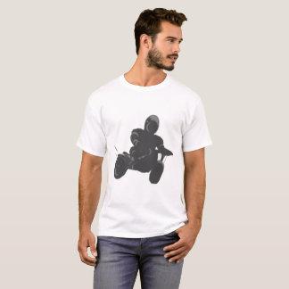 Camisetas del motorista