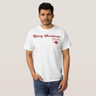 Camisetas del navidad