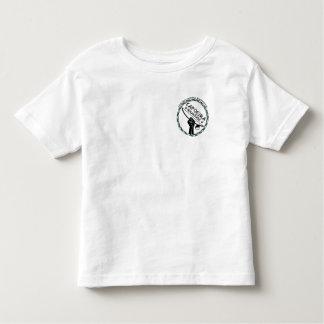 Camisetas del niño de Capoeira Irmandade