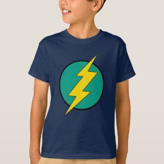Camisetas del rayo