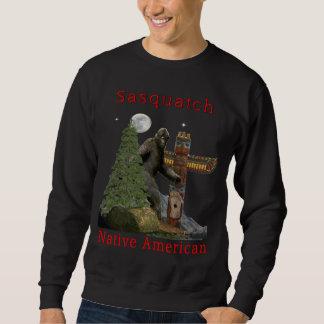 camisetas del sasquatch