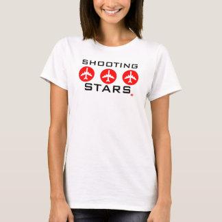 Camisetas del sur del deseo del Shooting Stars de