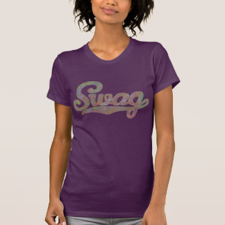 Camisetas del Swag