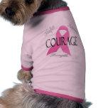 Camisetas del valor del perro camisa de mascota