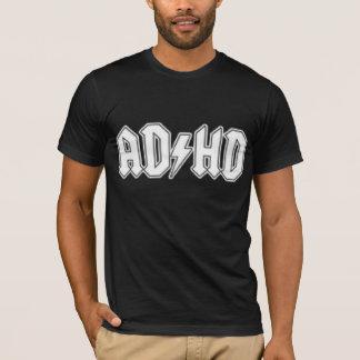 Camisetas divertidas de ADHD