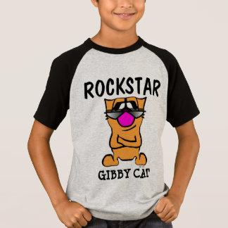 Camisetas divertidas de los niños de los muchachos