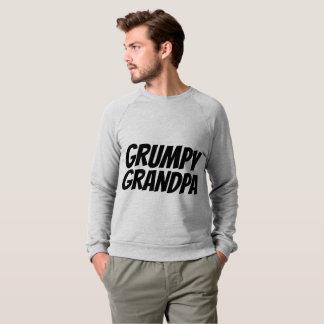Camisetas divertidas del ABUELO, GRUÑÓN