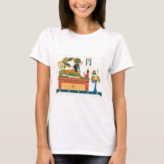 Camisetas egipcio