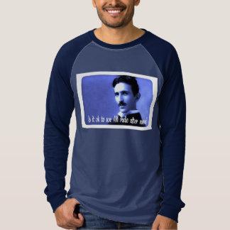 Camisetas ingeniosas Geeky