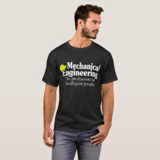 Camisetas inteligentes de la profesión de la