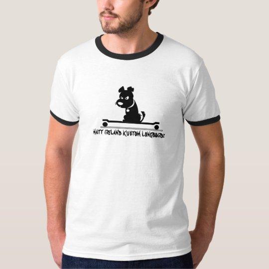 camisetas mattireland