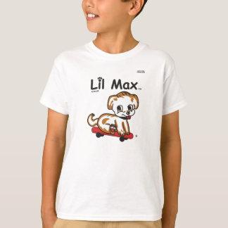 Camisetas máximas de Lil