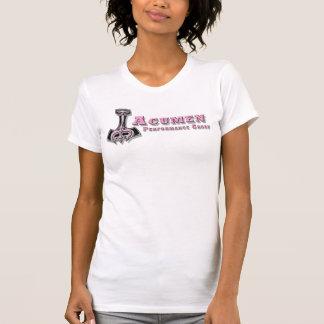 Camisetas Mujer-Rosadas de APG
