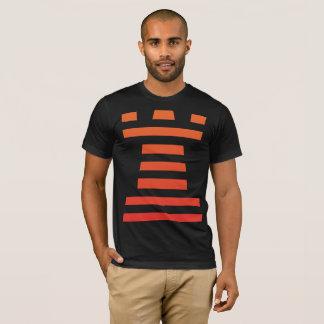 Camisetas negras de ChessME con el grajo