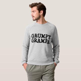 Camisetas para el abuelo, GRAMPA GRUÑÓN