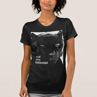 Camisetas para la independiente