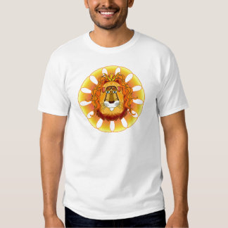 Camisetas principales del león
