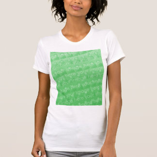 Camisetas sin mangas casuales de las señoras