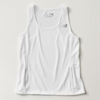 Camisetas sin mangas corrientes del nuevo tempo de
