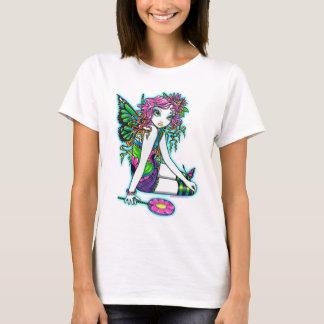 """Camisetas sin mangas """"cristalinas"""" de la hada del"""