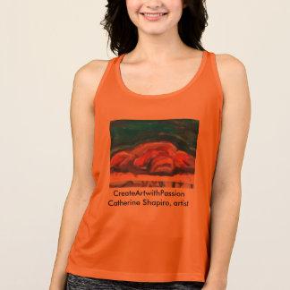 Camisetas sin mangas de ArtWithPassion