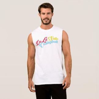 Camisetas sin mangas de De La Salle